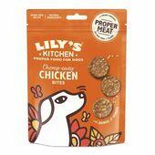 Lily's Kitchen Dog Chicken Bites 70g