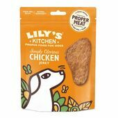 Lily\'s kitchen Dog Chicken Jerky 70g