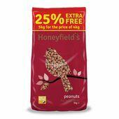 Honeyfields Peanuts 5kg