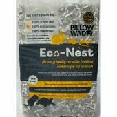 Pillow Wad Eco-Nest Eco-Friendly Animal Bedding 3.2kg