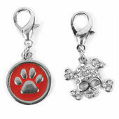 Dog Collar Charm (Assorted Designs)