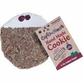 Natural Christmas Pudding Biscuit For Dogs 50g