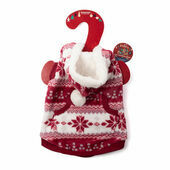 Rosewood Super Soft Christmas Fleece For Dogs