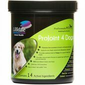 Lillidale Animal Health ProJoint 4 Dogs