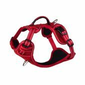 Rogz Utility Explore Harness Red