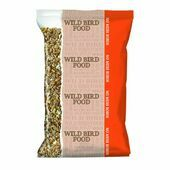 Basics No Mess Robin Mix 650g