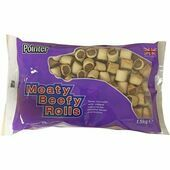 Pointer Meaty Beefy Roll 1.5kg