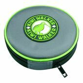 Kiwi Walker Dog Travel Bowl Lime