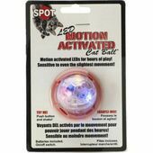 LED Motion Cat Ball