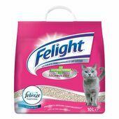 Felight Antibacterial Non-Clumping Cat Litter