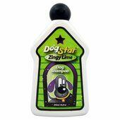 Dogstar Zingy Lime Shampoo 300ml