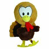 X Happy Pet Timmy Turkey