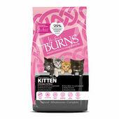 Burns Original Kitten Chicken & Rice