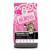 Burns Original Cat Chicken & Brown Rice