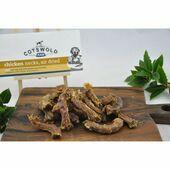Cotswold Raw Chicken Necks 150g