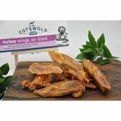 Cotswold Raw Turkey Wings 250g