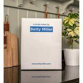 Betty Miller's Grain-Free Banana, Apple & Blueberry Bones