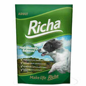 4 x 2.5kg Richa Adult Dog Food