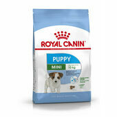 Royal Canin Mini Puppy Dry Dog