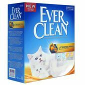 Ever Clean Litter Free Paw Clump 10kg