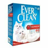 Ever Clean Multiple Cat Clumping 10kg