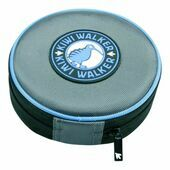 Kiwi Walker Travel Bowl Blue