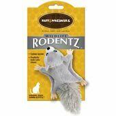 Ruff & Whiskerz Rodent Squirel