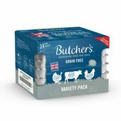 Butchers Variety Tripe 24 pack x 150g