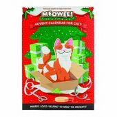 Meowee! Cat-nippy Cat Advent Calendar