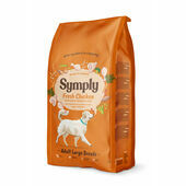 Symply Adult Large Breed Fresh Chicken Dry Dog Food