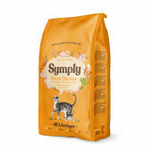Symply Fresh Chicken Cat Food