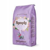 Symply Small Breed Adult Dry Dog Food