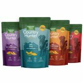 Country Hunter Superfood Selection Dog Pouches 150g