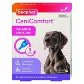 Beaphar CaniComfort Calming Spot-On