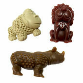 Rosewood Jungle Animals Dental Treat (Assorted)