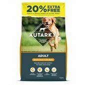 Autarky Complete Adult Chicken Dog Food 14.4kg