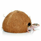 HabiStat Coconut Cave