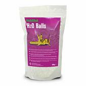 HabiStat H2O Balls, Clear, 500g