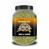 HabiStat Tortoise Food Fruit & Flower