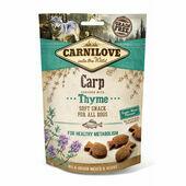 Carnilove Carp With Thyme Dog Treats