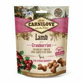 Carnilove Lamb With Cranberries Dog Treats
