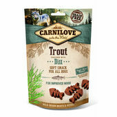 Carnilove Trout With Dill Dog Treats