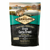 Carnilove Fresh Carp & Trout Adult Dog Food