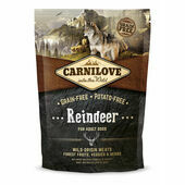 Carnilove Reindeer Adult Dog Food