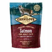 Carnilove Salmon Adult Cat Food