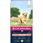 Eukanuba Senior Large Breed Lamb & Rice 12kg