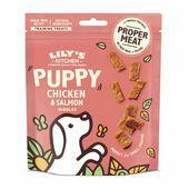 Lily's Kitchen Puppy Treats Chicken & Salmon 70g