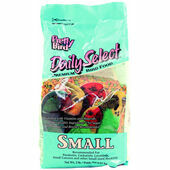 Pretty Bird Daily Select Small Complete Bird Food 2lb