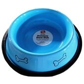 Ankur Non Skid Bowl Blue