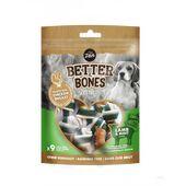 Zeus Better Bones Lamb & Mint Wrapped Chicken